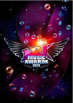 NRJ MUSIC AWARDS 2011
